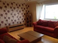 Modern, 2 bed furnished flat to rent Forrester/Corstorphine