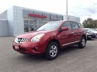 2011 Nissan Rogue S AWD Bluetooth