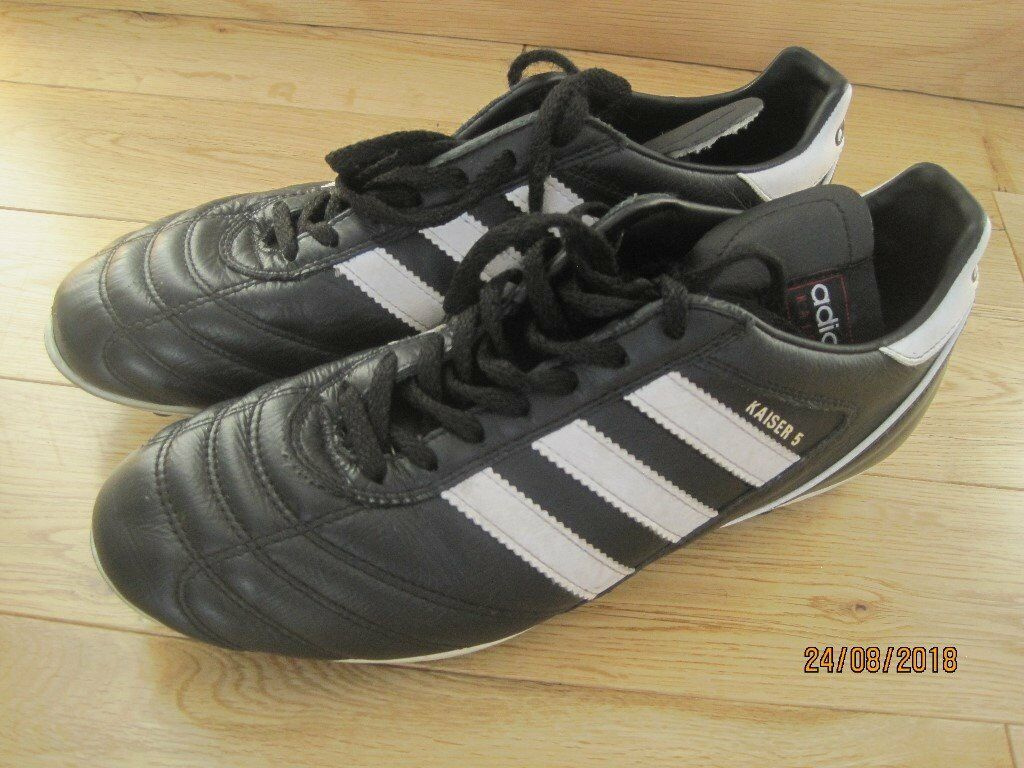 adidas kaiser indoor football shoes