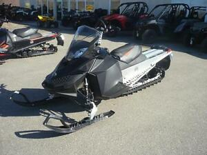 2015 Ski-Doo Summit Sport 800 P-Tek Pull Start