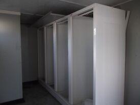 16 x 8 Shower Block