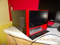 retro desktop cube pc tower ****** see all my ads