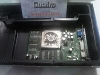 PNY QUADRO NVIDIA FX540