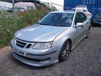 Saab 93 Aero 2003 BREAKING FOR SPARES PARTS