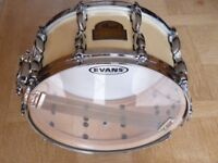 *Snare Drum Pearl Signature (Dennis Chambers) For Sale*