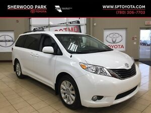 2014 Toyota Sienna LE-All Wheel Drive!