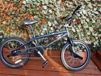 Mongoose pro bmx bike