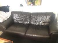 2 x sofas - *FREE*