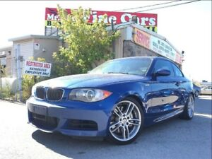 2008 BMW 1 Series 135i| No accidents| M package|well maintained