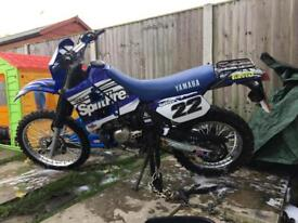 Dtr 125 clean learner ready
