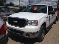 2007 Ford F-150 XLT CALL 519 485 6050 CERT AND E TESTED