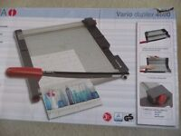 Guillotine - Trimmer - New, unused