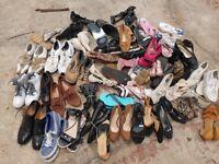 Quality Second Hand Shoes Grade A £2 a kilo
