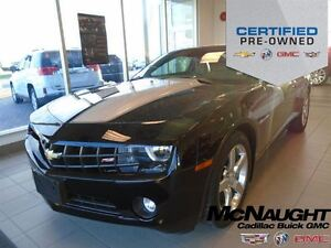 2010 Chevrolet Camaro LT | RS Trim Package | Leather | Sunroof