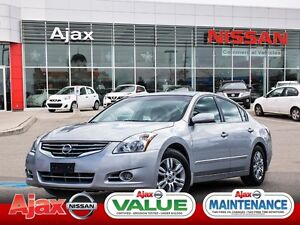 2010 Nissan Altima 2.5 S*Value Priced*Accident Free