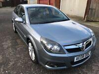 2008 Vauxhall Vectra 1.9 CDTi 16v SRi 5dr Auto @07445775115
