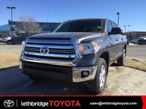 2017 Toyota Tundra - Please TEXT 403-894-7645 for more informati