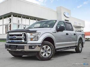 2015 Ford F-150 $255 b/w | XLT | 4x4 | 5.5 ft. Box | Bluetooth |