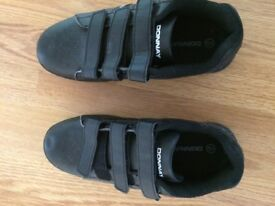 Boys Donnay Trainers UK Size 4 £5