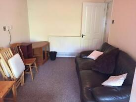 4 bedroom furnished student home with super fast fibre broadband
