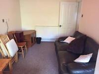 4 bedroom furnished student home with super fast fibre broadband