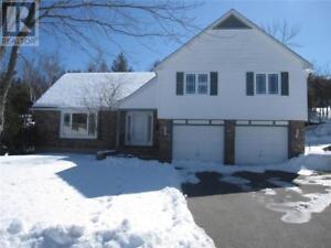 243 Bedell Avenue Saint John, New Brunswick