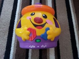 Laugh & Learn Cookie Shape Surprise - Fisher Price