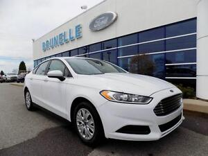 Ford Fusion 2014 Berline 4 portes traction avant S