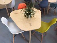 Hand-Made Designer wooden Tables/Desks