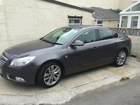 2013 Vauxhall insignia 2.0DTi SRI(Nav). Impeccable condition, owners, history and now lots of car