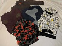 Boys age 2-3 jumper bundle