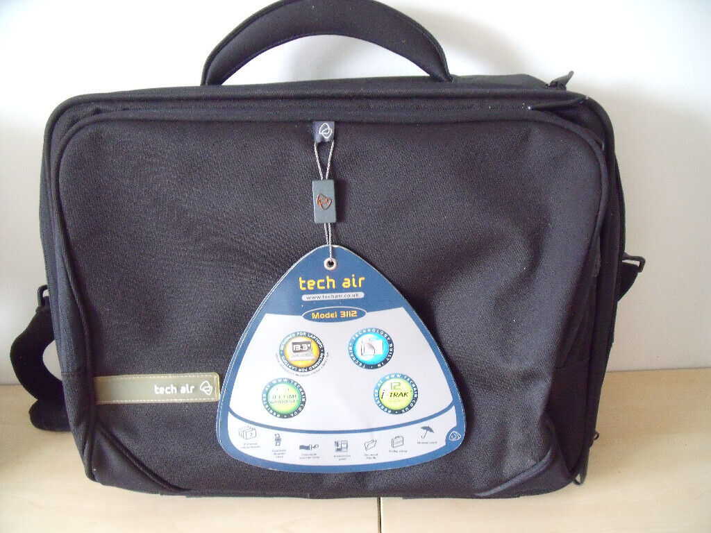 9e179105dda2 Techair Laptop/Office Bag **New & Unused!** | in Verwood, Dorset | Gumtree