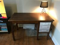 Beautiful Vintage Scandi-style Desk