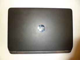 HP ProBook 450 G2, 4GB RAM, 250GB HDD, Intel Core i3-4030U, 1.9GHz, Windows 10 Pro