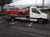 ⭐️24/7 VEHICLE TRANSPORT & RECOVERY SERVICE⭐️ Local National Fully Insured Professional From £30