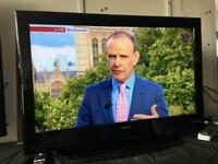 """32"""" Celcus Full HD FREEVIEW lcd Tv"""