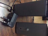 Bose Speakers £20