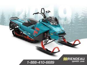 2019 Ski-Doo Freeride 154 S-38 850 E-TEC