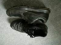 Nike explorer 2 golf shoes size 9