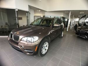 2013 BMW X5 xDrive35i Local Unit, Sask Tax Paid, Gorgeous!