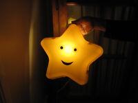 KIDS STAR LIGHT