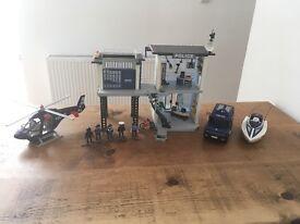 Playmobil Police Bundle