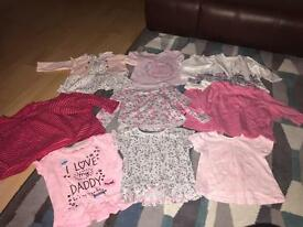 Girls clothes 44 items make an offer