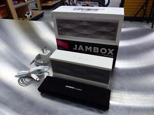 Haut-parleur BLUETOOTH Jawbone JamBox