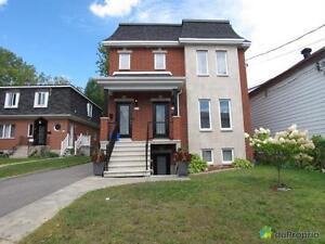 224 900$ - Condo à vendre à Pointe-Aux-Trembles / Montréal-Es