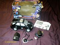 VOICE ACTIVATED REMOTE CONTROL CAR, BRAND NEW
