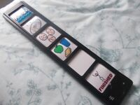 Recordable Story-Sequencer 10 second own recording on each of 6 windows £10