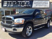2006 Dodge Ram 1500 SLT ** Low Kms, Great Condition **