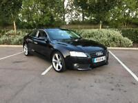 Audi A5 coupe tdi 170 2010 mint (may px)