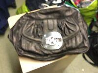Original guess brown handbag